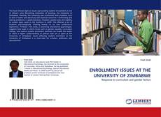 Couverture de ENROLLMENT ISSUES AT THE UNIVERSITY OF ZIMBABWE