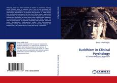 Bookcover of Buddhism in Clinical Psychology
