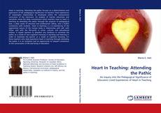 Heart In Teaching: Attending the Pathic的封面