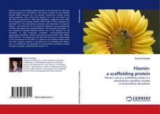 Bookcover of Filamin: a scaffolding protein