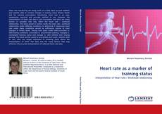 Bookcover of Heart rate as a marker of training status