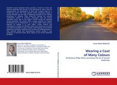 Bookcover of Wearing a Coat of Many Colours