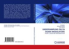 Bookcover of UNDERSAMPLING DELTA SIGMA MODULATORS