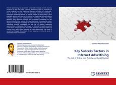 Key Success Factors in Internet Advertising kitap kapağı