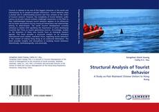 Bookcover of Structural Analysis of Tourist Behavior