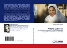 Capa do livro de Among Cultures: