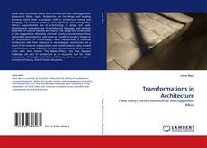 Bookcover of Transformations in Architecture
