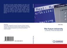 Bookcover of The Future University