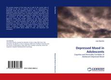 Buchcover von Depressed Mood in Adolescents