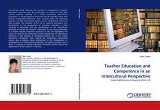 Bookcover of Teacher Education and Competence in an Intercultural Perspective