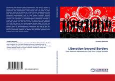 Bookcover of Liberation beyond Borders