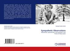 Bookcover of Sympathetic Observations