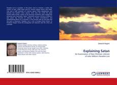 Bookcover of Explaining Satan