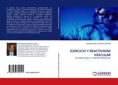 EJERCICIO Y REACTIVIDAD VASCULAR的封面