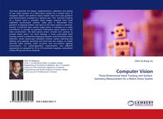 Bookcover of Computer Vision