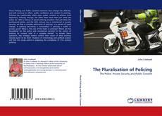 The Pluralisation of Policing kitap kapağı
