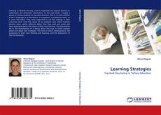 Bookcover of Learning Strategies