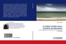 Обложка EL KARST LITORAL EN EL LEVANTE DE MALLORCA