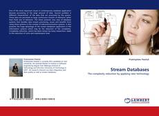 Bookcover of Stream Databases