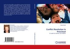 Bookcover of Conflict Resolution in Preschool
