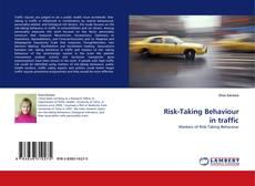 Bookcover of Risk-Taking Behaviour in traffic