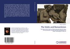 Bookcover of The Violin and Romanticism