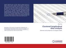 Copertina di Clustered longitudinal data analysis