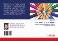 Capa do livro de LGBT Youth Human Rights