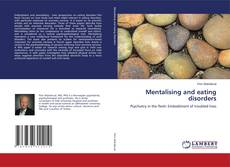 Bookcover of Mentalising and eating disorders