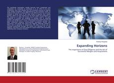 Bookcover of Expanding Horizons