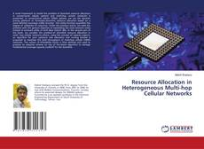 Resource Allocation in Heterogeneous Multi-hop Cellular Networks的封面
