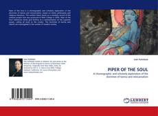 Bookcover of PIPER OF THE SOUL