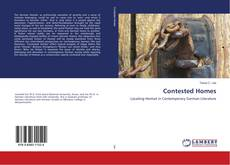 Bookcover of Contested Homes