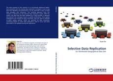 Selective Data Replication的封面