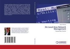 Bookcover of On Local Area Network Management