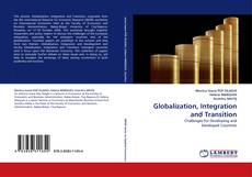 Обложка Globalization, Integration and Transition