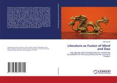 Capa do livro de Literature as Fusion of Mind and Dao