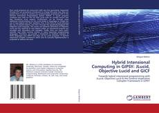 Обложка Hybrid Intensional Computing in GIPSY: JLucid, Objective Lucid and GICF
