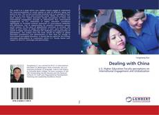 Bookcover of Dealing with China