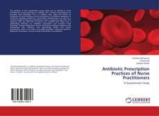 Borítókép a  Antibiotic Prescription Practices of Nurse Practitioners - hoz