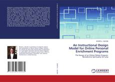 Bookcover of An Instructional Design Model for Online Personal Enrichment Programs