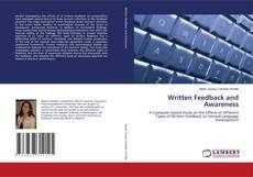 Buchcover von Written Feedback and Awareness