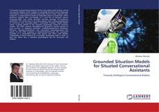 Grounded Situation Models for Situated Conversational Assistants kitap kapağı