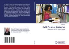 Portada del libro de AVID Program Graduates