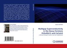 Bookcover of Multigap Superconductivity in the Heavy Fermions PrOs4Sb12 and CeCoIn5