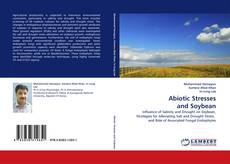 Bookcover of Abiotic Stresses and Soybean