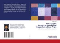 Copertina di Tomographic Reconstruction of Label Images Using Gibbs Priors