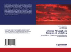 Capa do livro de Infrared Atmospheric Background Modeling