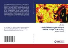 Portada del libro de Evolutionary Algorithms in Digital Image Processing