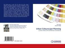 Copertina di Urban Colourscape Planning